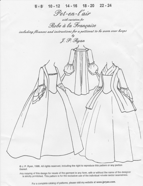 Colonial Women's Patterns Fascinating Colonial Dress Patterns