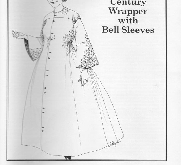 Civil War Women\'s Patterns